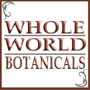 Whole World Botanicals